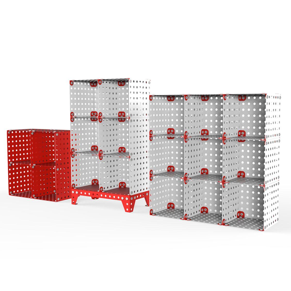 meccano des jouets de construction au mobilier design. Black Bedroom Furniture Sets. Home Design Ideas
