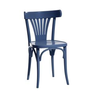 Chaise bistrot bois 56 TON - Zendart Design