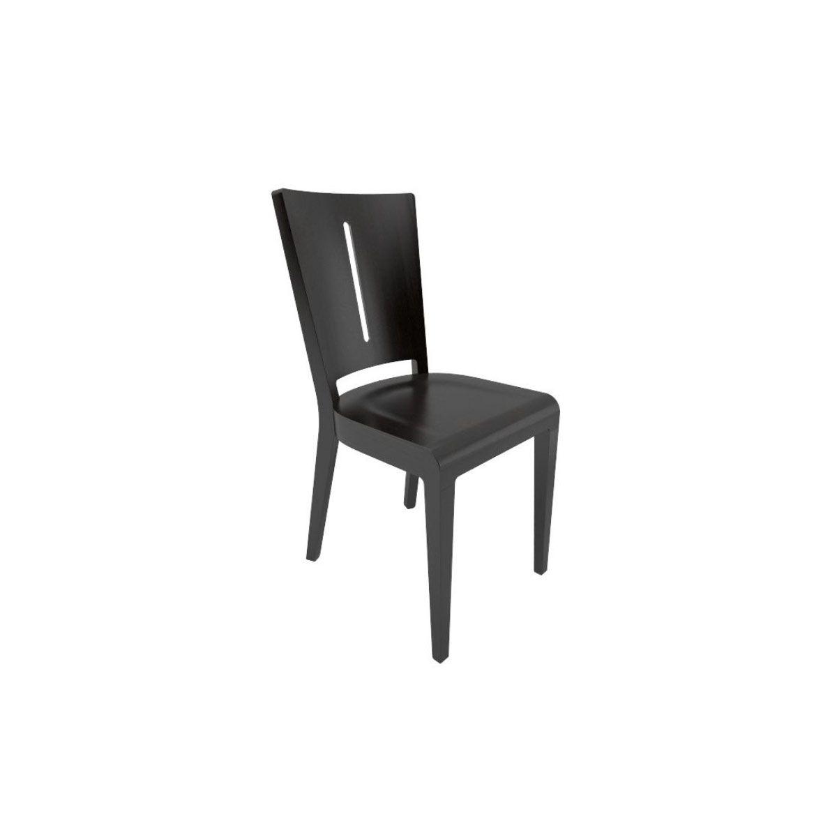 La chaise de bistrot deco maison design for La chaise design