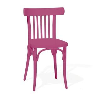 Chaises Bistrot bois 763 TON - Zendart Design