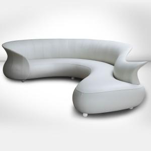 Canap d'angle - Zendart Design