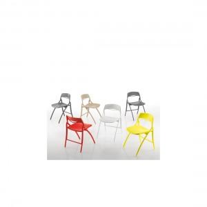 Chaise pliante de jardin Infiniti