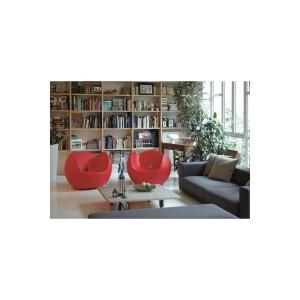 Fauteuil à bascule Blos - Zendart Design