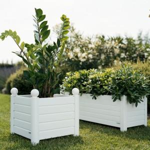 Bac à plantes GROSFILLEX - Zendart Design