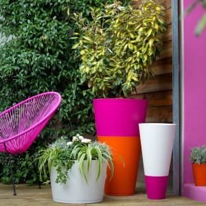Pot de fleur GROSFILLEX - Zendart Design