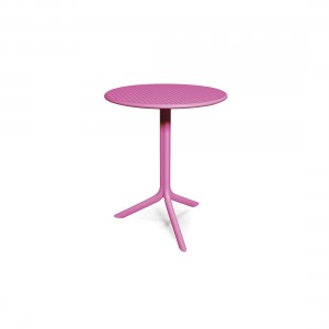 Table jardin ronde - Zendart Design