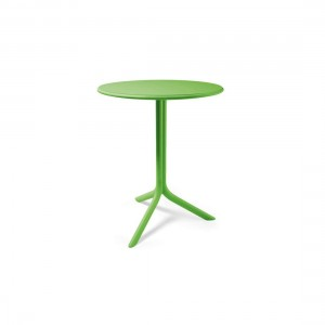 Table ronde jardin - Zendart Design