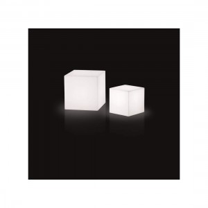 Cube lumineux led - Zendart Design