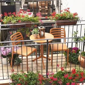 Salons de jardin - Zendart Design