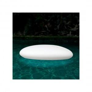 Indispensables de l'été lampe design flottante glouglou led martinelli luce - Zendart Design