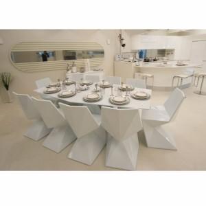 table-de-salle-a-manger-plateau-verre-vertex-vondom