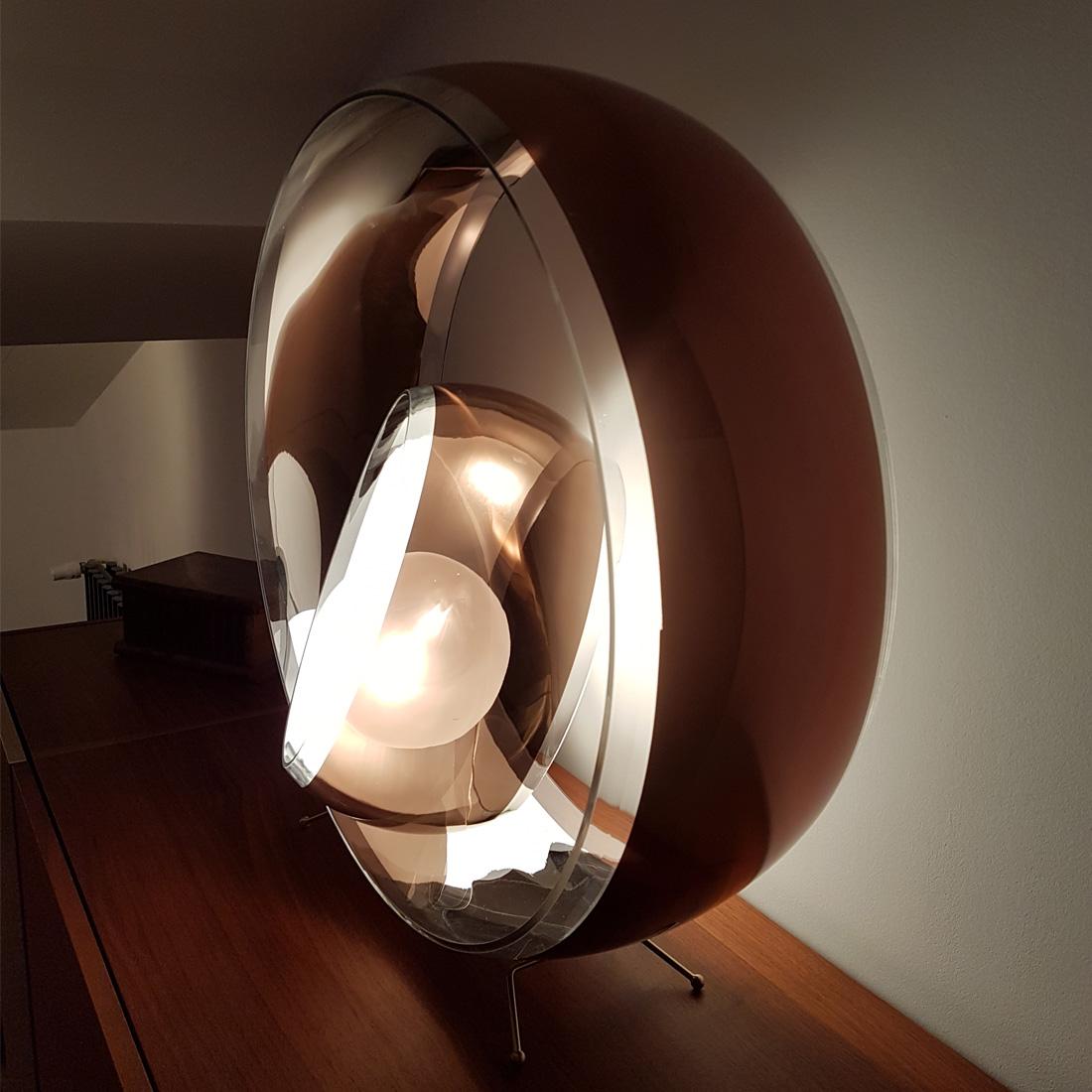 Concept verre la r f rence du luminaire fran ais deco maison design - Lampe moderne een poser ...