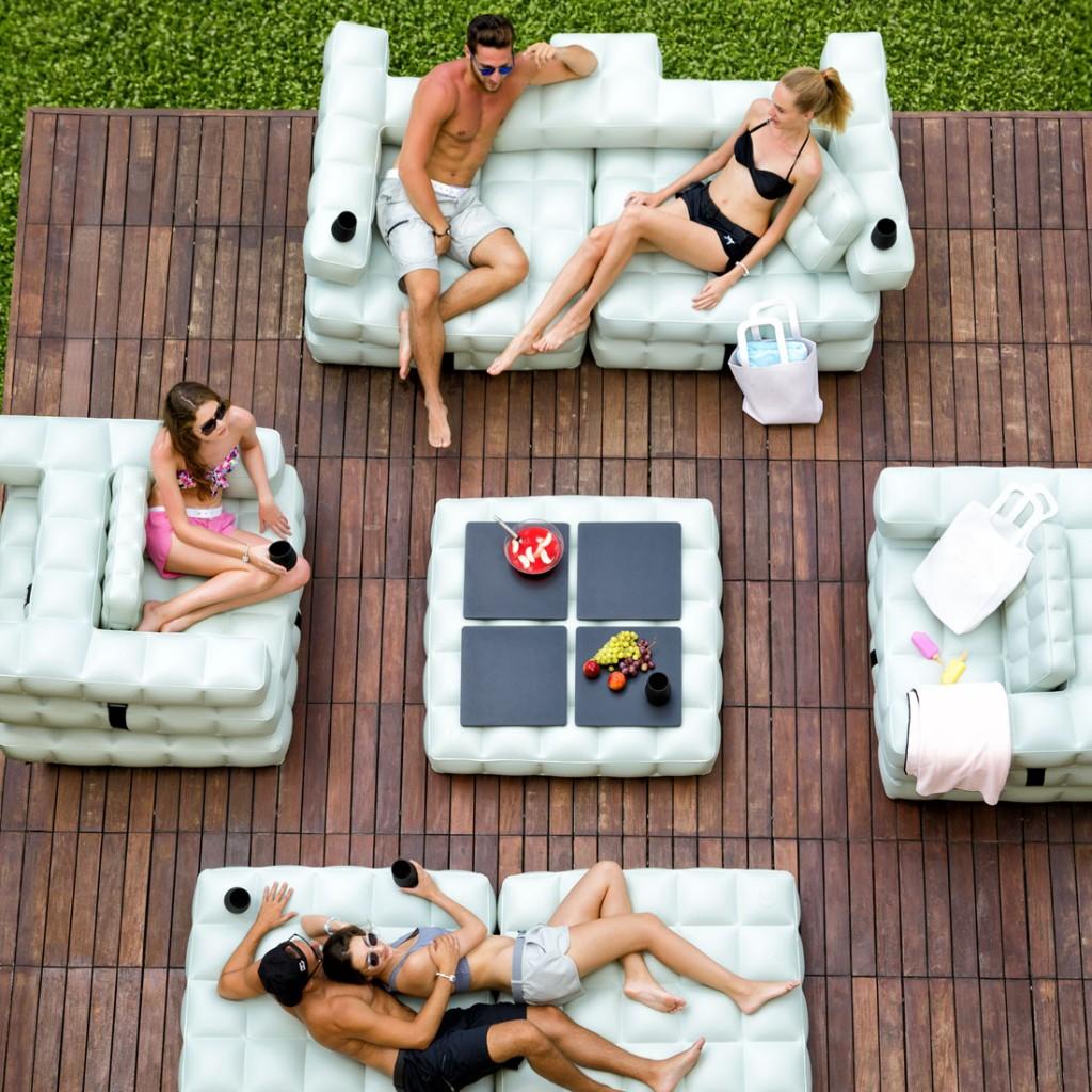 zendart-blog-canape-gonflable-piscine-jardin-pigro-felice