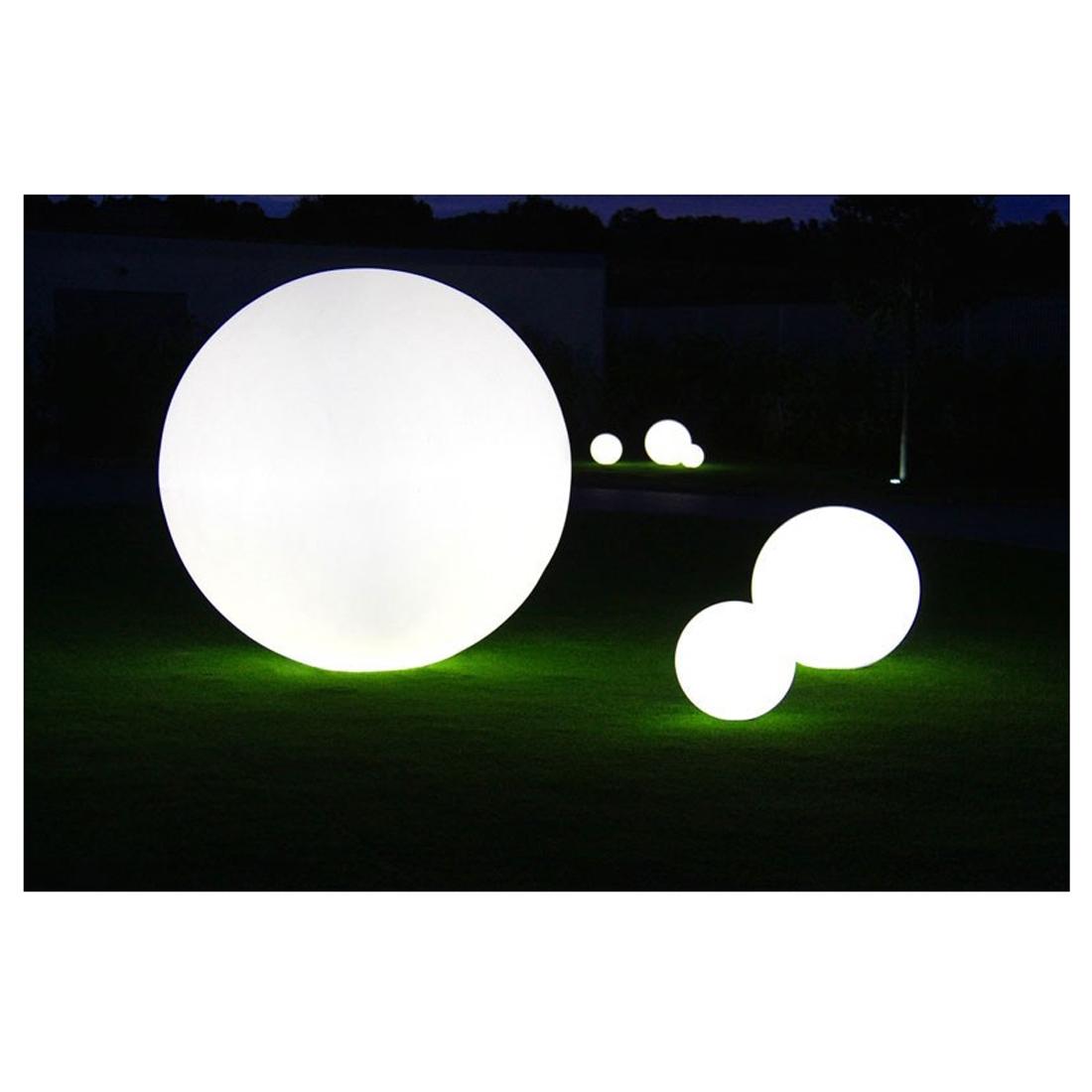 Le mobilier lumineux pour illuminer la d co d co maison for Mobilier lumineux exterieur