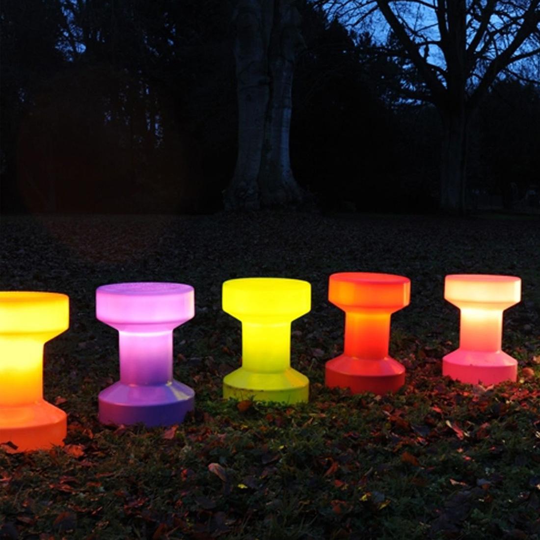Le Mobilier Lumineux Pour Illuminer La D Co D Co Maison