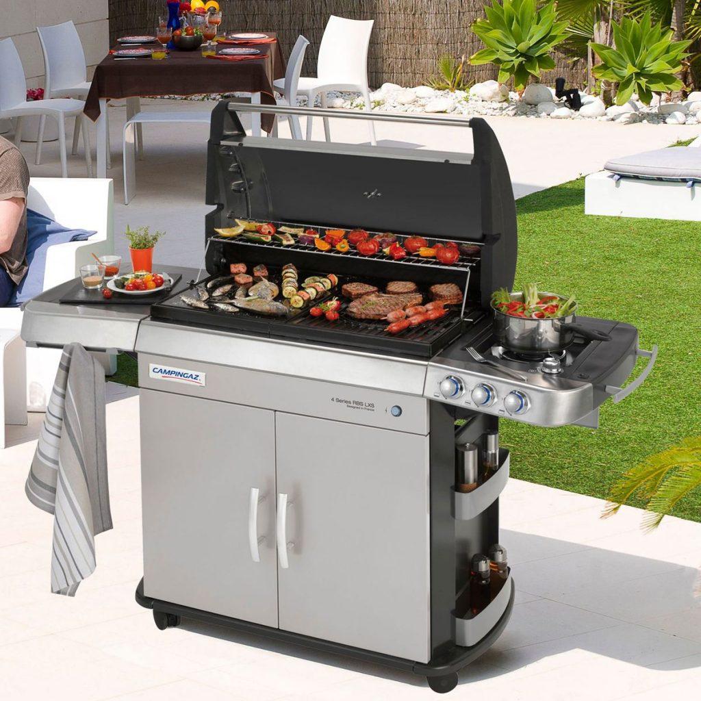 cuisine-exterieure-barbecue-gaz-et-plancha-4-series-rbs-exs-campingaz