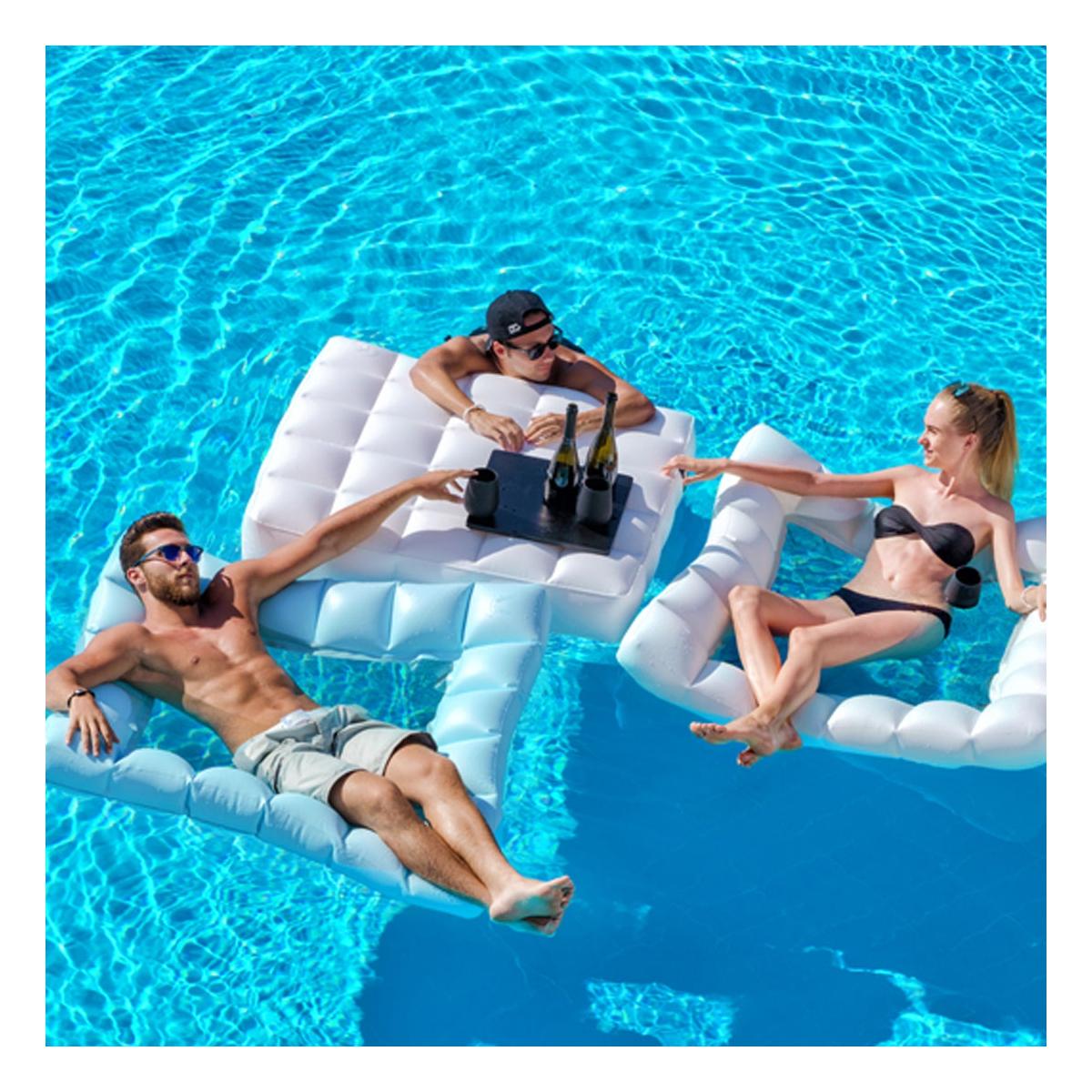 Le meilleur des accessoires de piscine deco maison design for Accessoire pour piscine