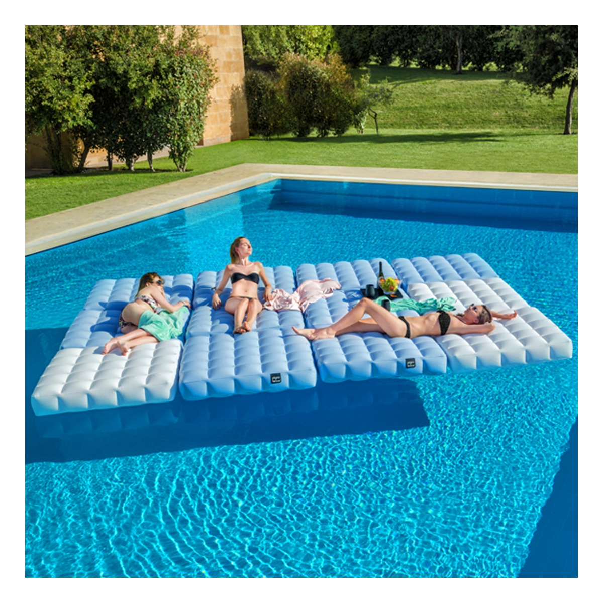 Cout piscine beton cout construction piscine beton 12 for Deco piscine espagne