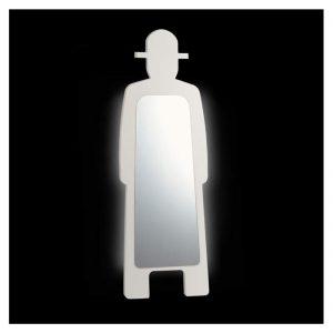 Deco Lumineuse : Miroir Mr Gio Slide