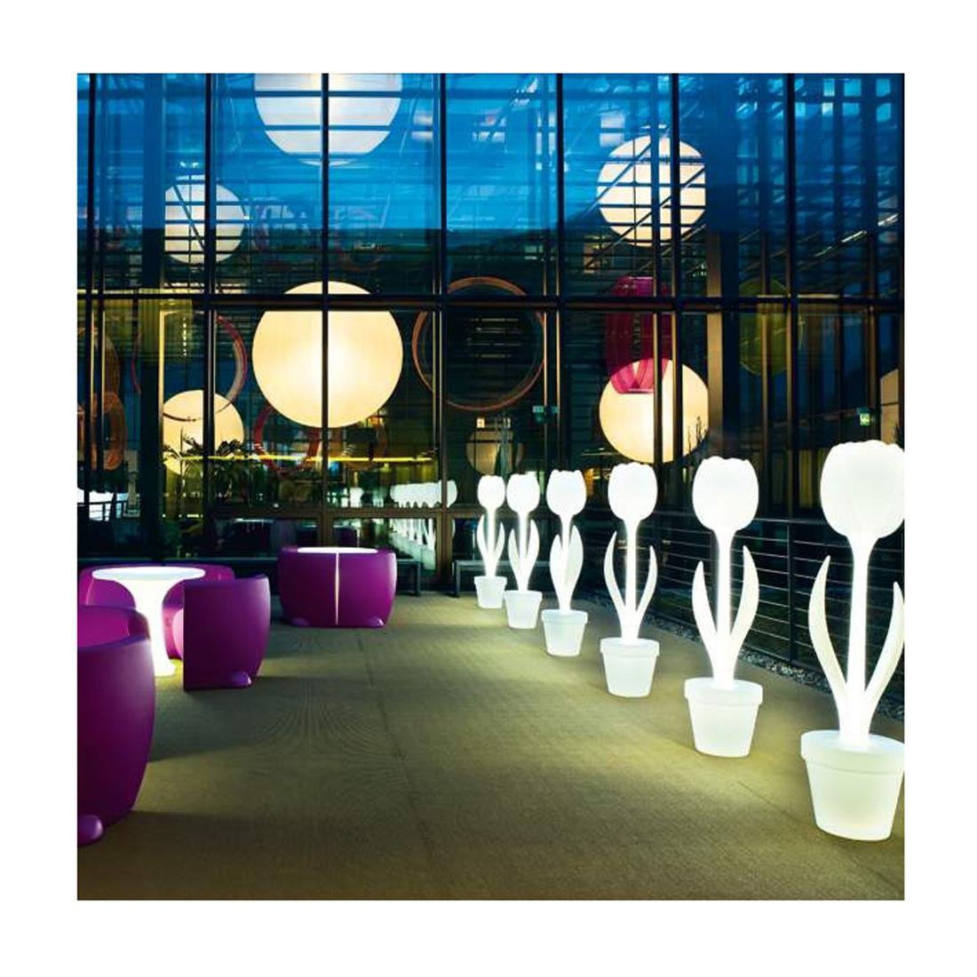 Deco lumineuse le meilleur de l t deco maison design for Deco lumineuse exterieur