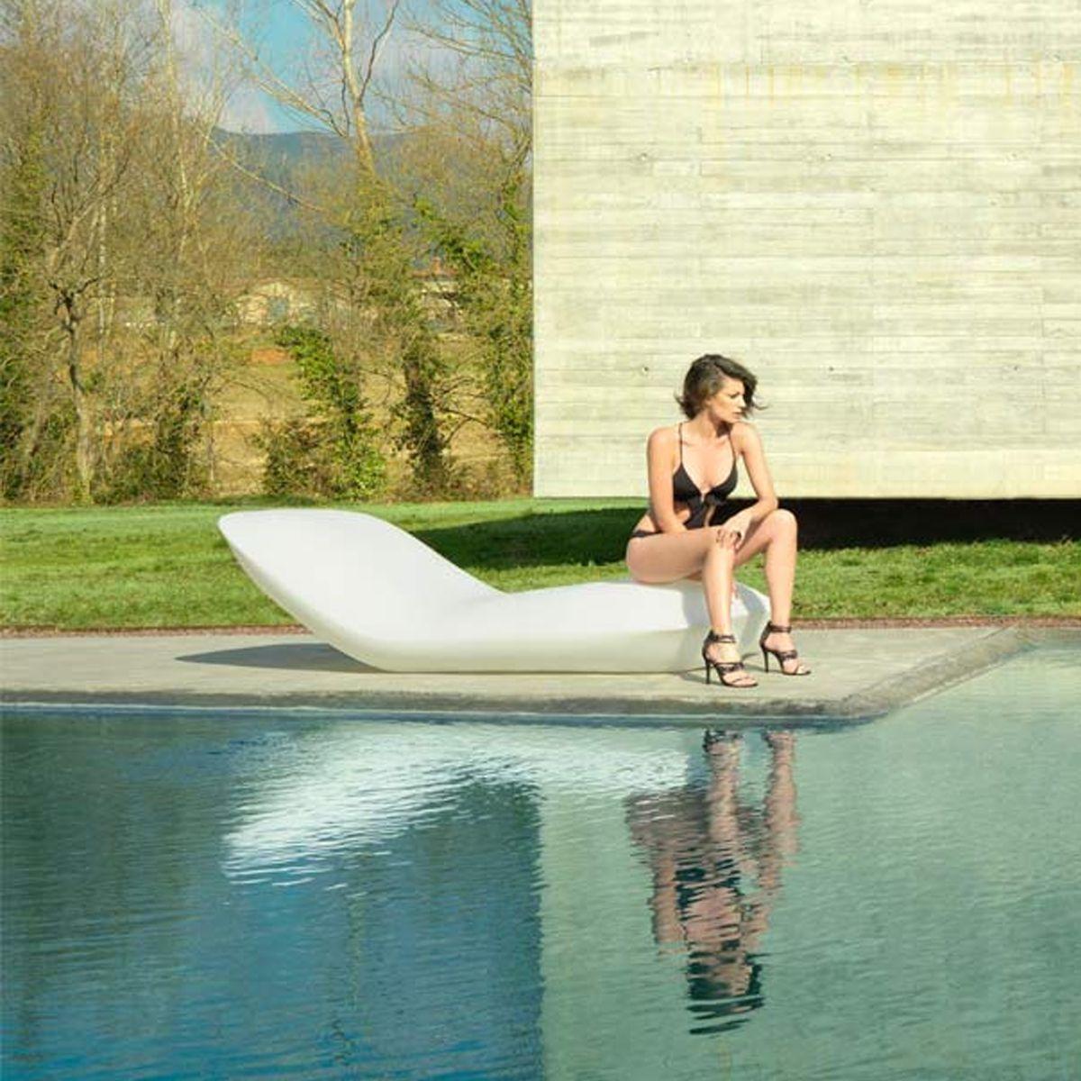 Mobilier d ext rieur suivez nos conseils deco maison for Transat exterieur design