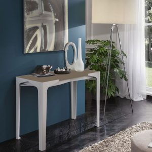 Console table extensible - Zendartg Design