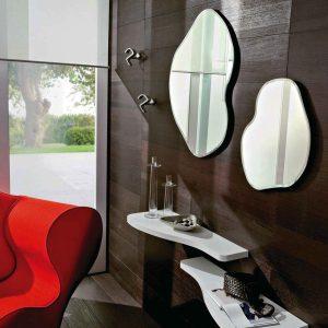 Miroirs design Nancy - Zendart Design