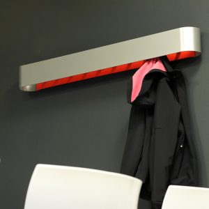 porte-manteau design Chase W - Zendart Design