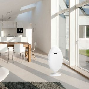 Poubelle de tri Ovetto ABS Line SOLDI DESIGN - Zendart Design