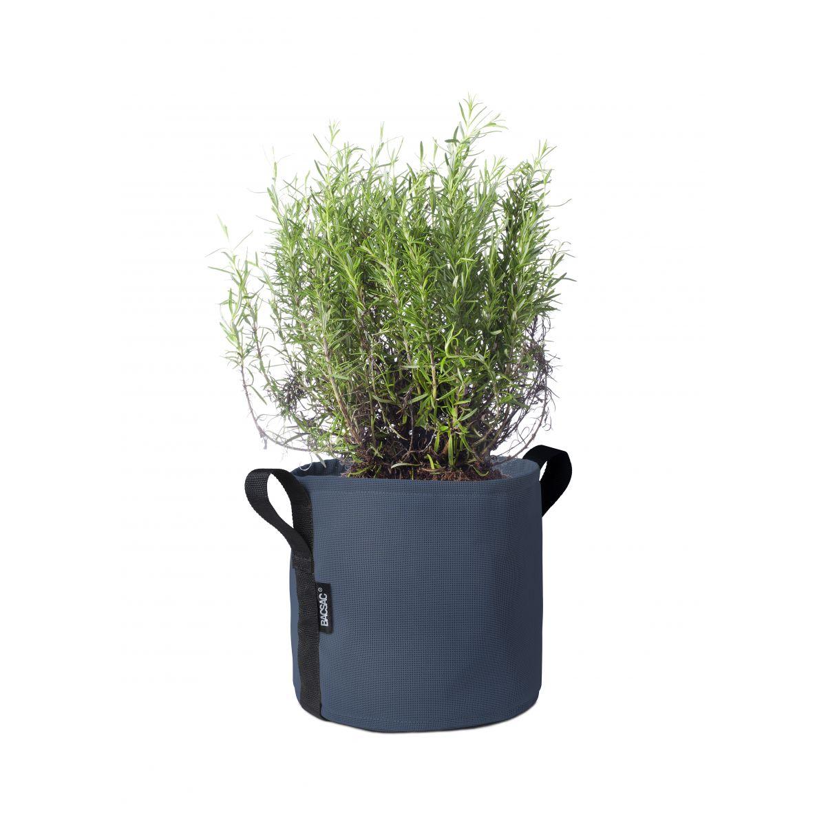 sac pour planter fleurs pot de fleurs 10l outdoor bacsac deco maison design. Black Bedroom Furniture Sets. Home Design Ideas