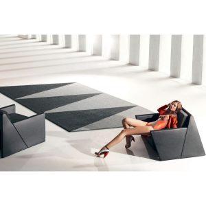 Tapis Contemporain VONDOM -Zendart Design