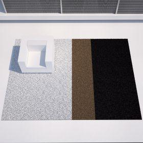 Tapis Vondom Lines xl design - Zendart Design