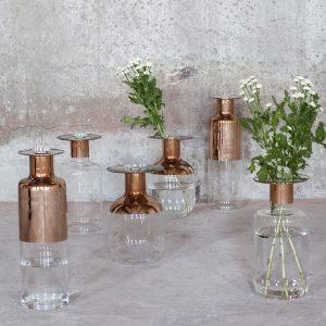 Objet decoration - Vase Vintage Giorgio SERAX