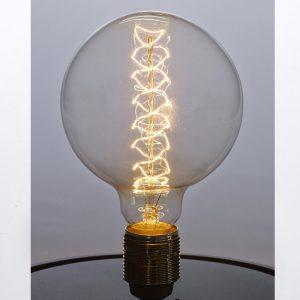 Objet Vintage ampoule design edison deco bulb Serax - Zendart Design