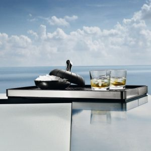 Indispensables de l'été bac à glaçons design Eva Solo - Zendart Design
