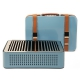 Indispensables de l'été barbecue portable Mon Oncle Rs Barcelona - Zendart Design