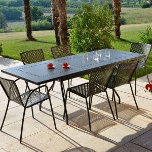 Indispensables de l'été ensemble de jardin estate l Sonia Rd Italia - Zendart Design