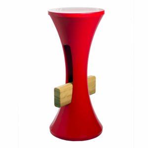 objet vintage tabouret de bar design tam tam Stamp Edition - Zendart Design