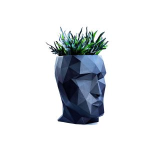 Déco originale pot de fleur adan VONDOM - Zendart Design