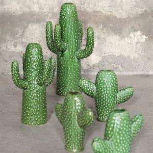 Déco originale Vase design Cactus SERAX - Zendart Design