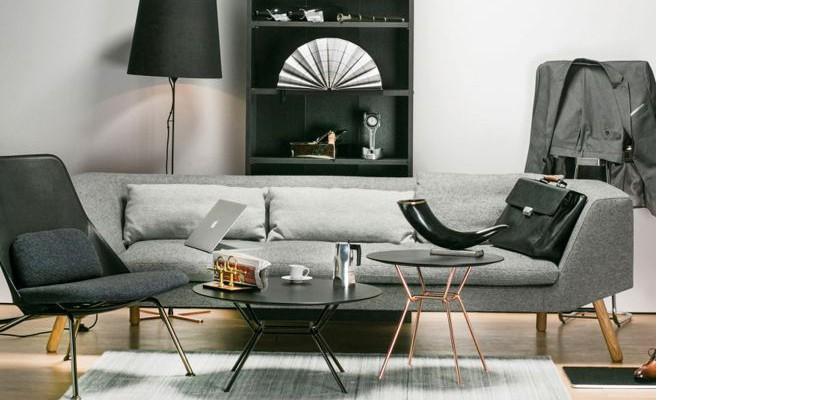 Promo a saisir sur le canape design de prostoria deco for Canapé 3 places pour decoration maison design intérieur