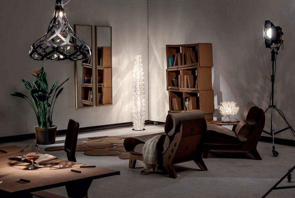 Mobilier design int rieur deco maison design for Deco mobilier design